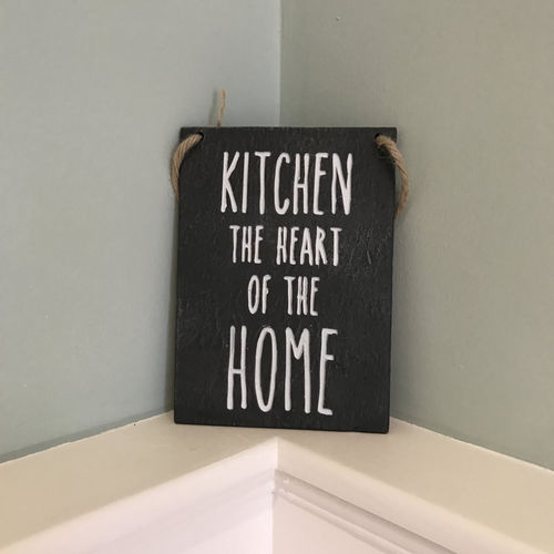 The Hoppings Filey Kitchen the Heart of the Home